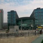 gare ferovière
