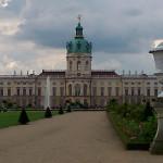 palais chalottenbourg